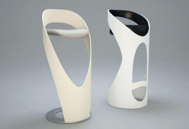 dovod-na-usmev-biela-barova-stolicka-dizajnovy-nabytok