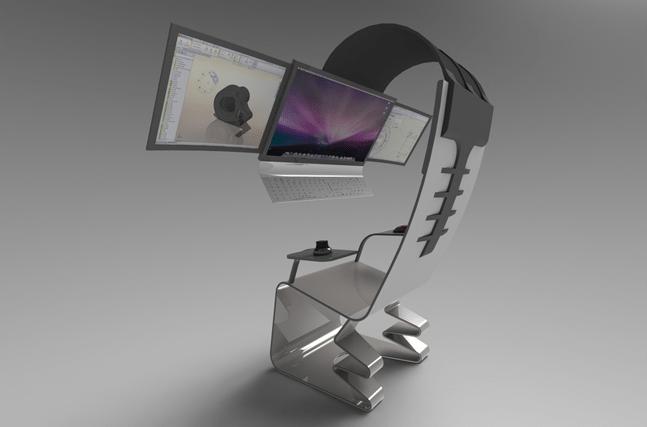 dovod-na-usmev-techno-stolicka-dizajnovy-nabytok
